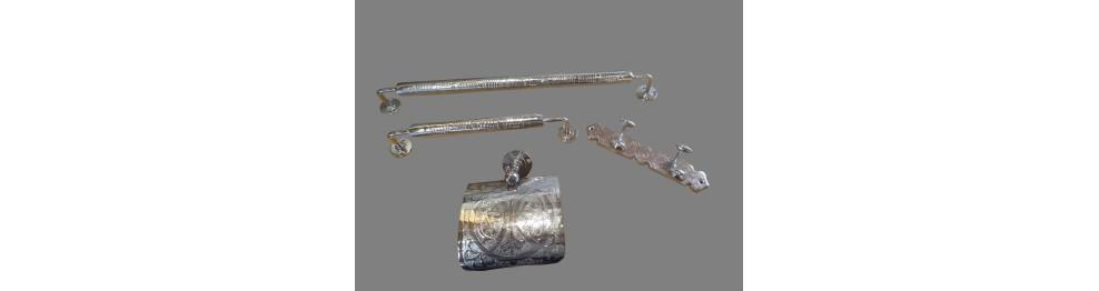 accesorios baño arabes